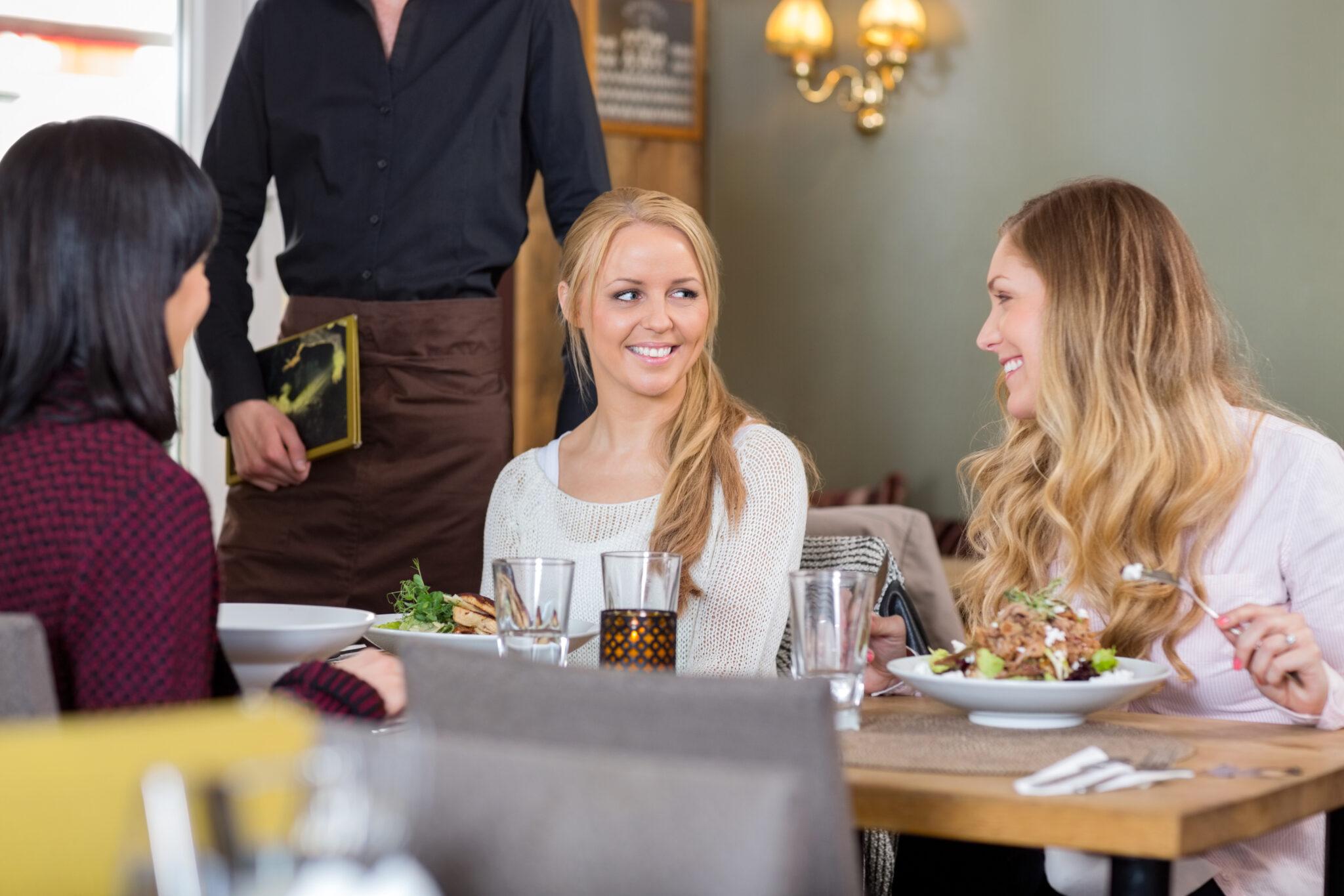 www single women com restaurant