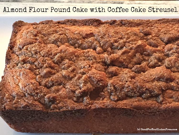 Gluten Free Almond Flour Cake Recipe