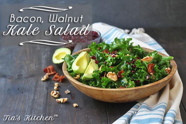 8 Amazing Kale Recipes...