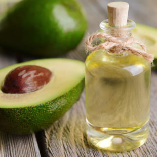 Avocado oil and gluten free diets