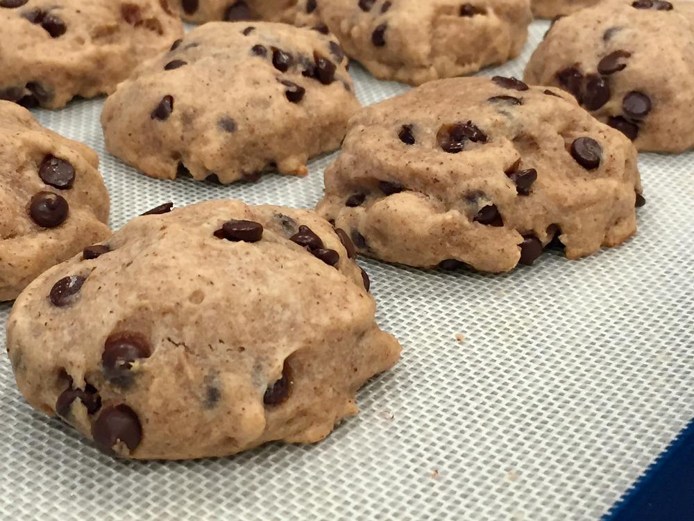 Almond Flour Chocolate Chip Cookies Nutrition