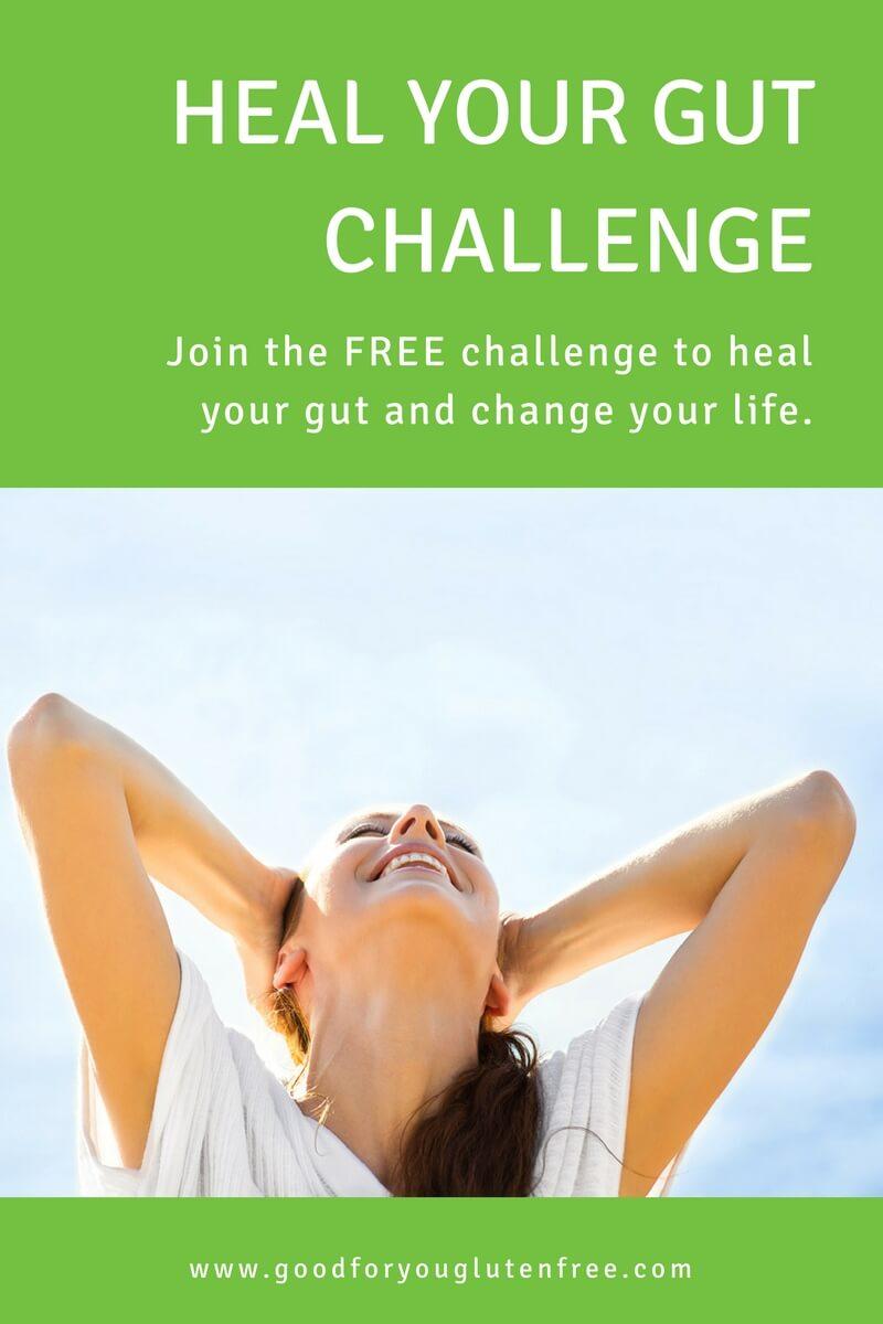 Heal Your Gut Challenge