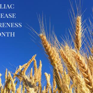 Celiac Disease Information for Celiac Disease Awareness Month