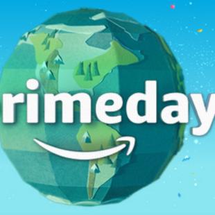 Amazon Prime Day Header