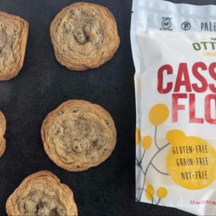 Cassava Flour Chocolate Chip Cookies II - header (1)