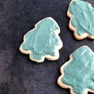 Gluten-Free Sugar Cookie - header