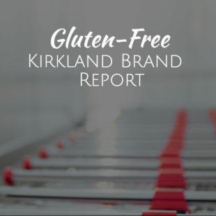 Kirkland Gluten-Free Report Header 2