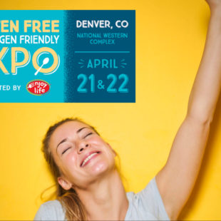 Gluten-Free Expo in Denver header