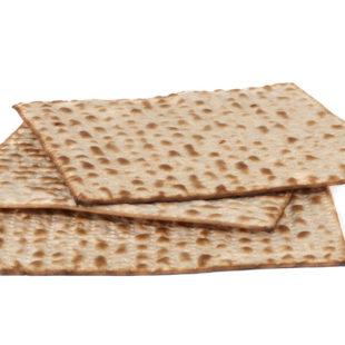 Gluten-Free Passover header