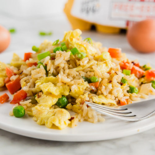 Gluten Free Egg Fried Rice Good For You Gluten Free